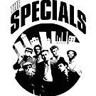 Die Specials von PsychoProjectTS
