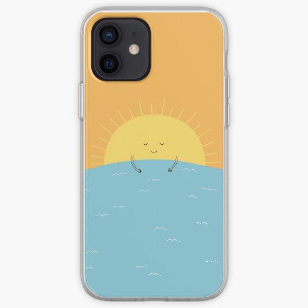 good morning sunshine! iPhone Soft Case