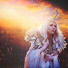 Freya by SabrinaNielsen