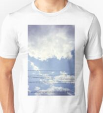 Barbed Sky T-Shirt