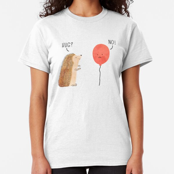 impossible love Classic T-Shirt