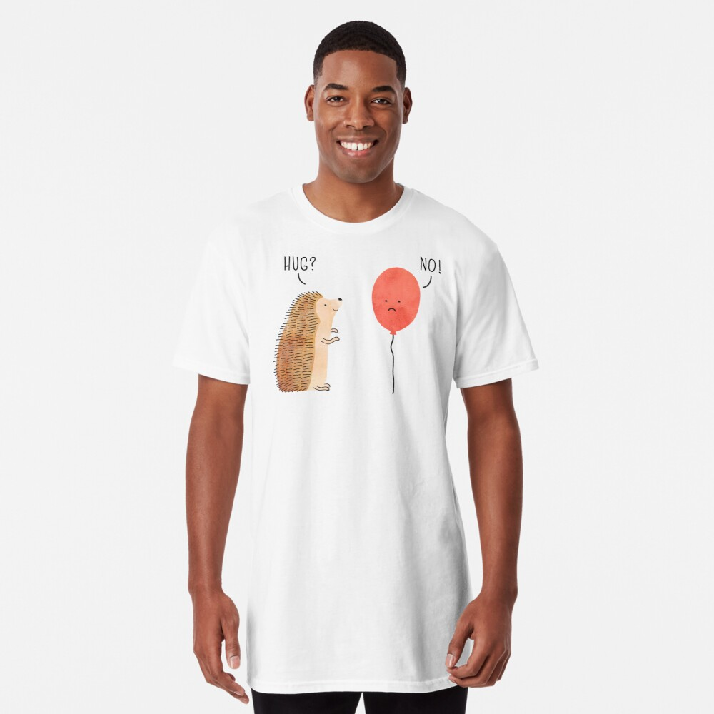 impossible love Long T-Shirt