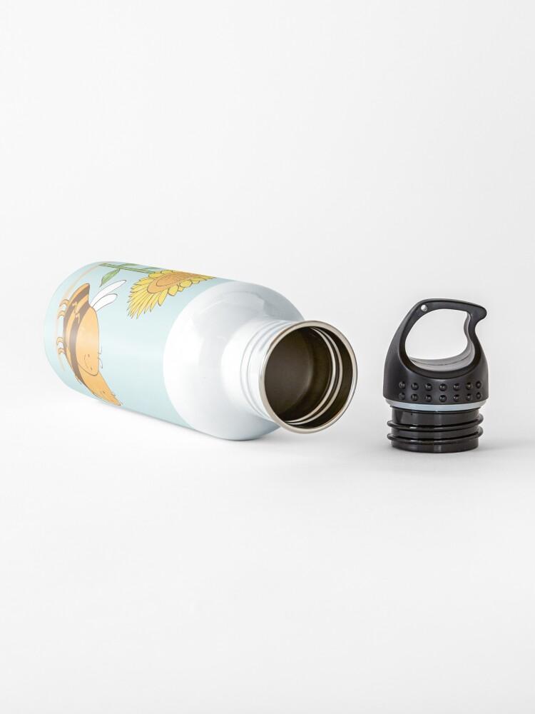 Alternate view of BFF wefie Water Bottle