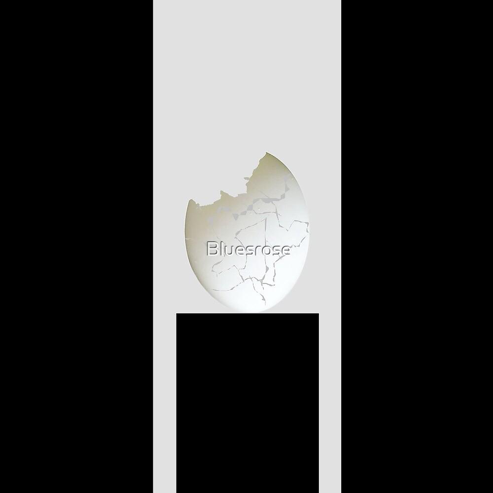 Egg. II by Bluesrose