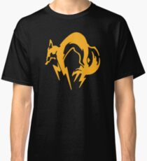 Metal Gear Solid - FOX Classic T-Shirt