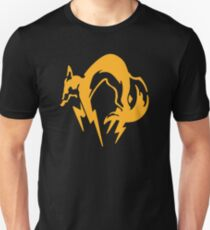 Metal Gear Solid - FOX T-Shirt