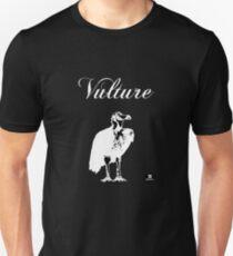 White Vulture  Unisex T-Shirt