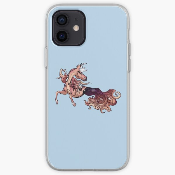 Aether - Flylord Chibi Collection iPhone Soft Case