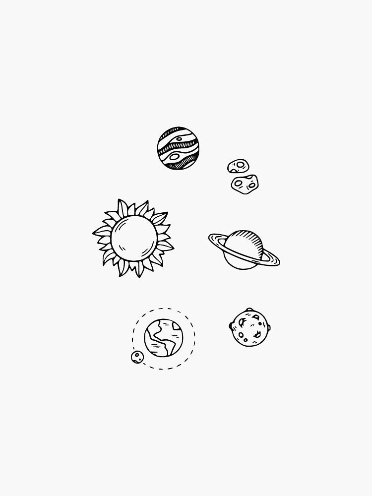 «univers noir mini» par Jsmoll