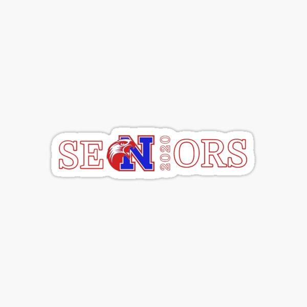 Natick Class of 2020 Sticker