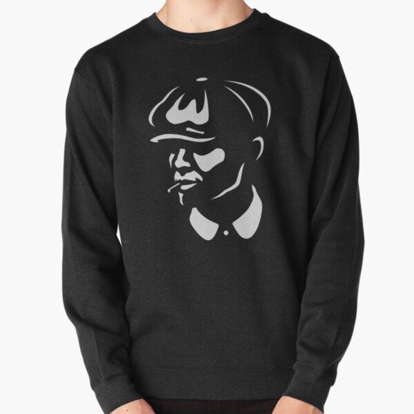 Tom Shelby Peaky Blinders Sweatshirt épais