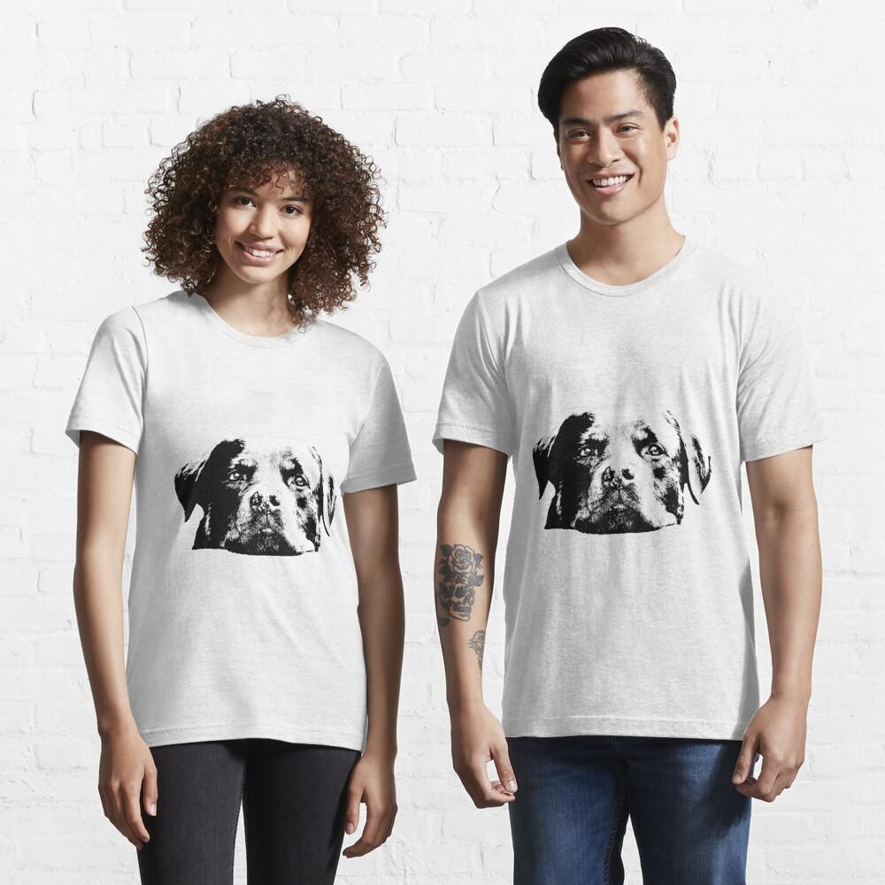 Rottweiler Essential T-Shirt