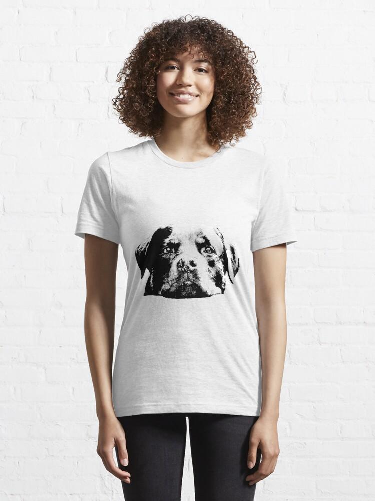Alternative Ansicht von Rottweiler Essential T-Shirt