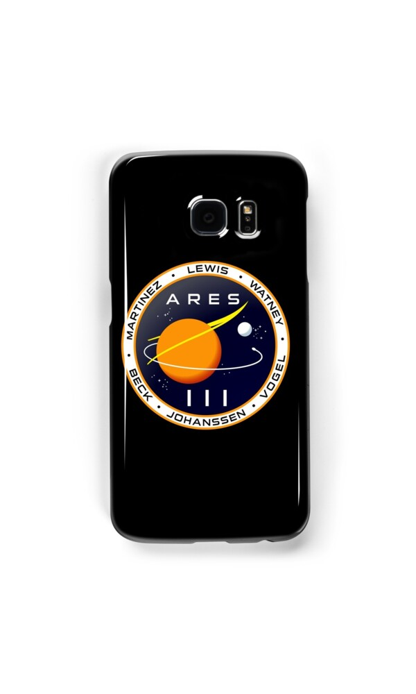 """Ares 3 mission to Mars - The Martian"" Samsung Galaxy ..."