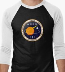Ares 3 mission to Mars - The Martian T-Shirt