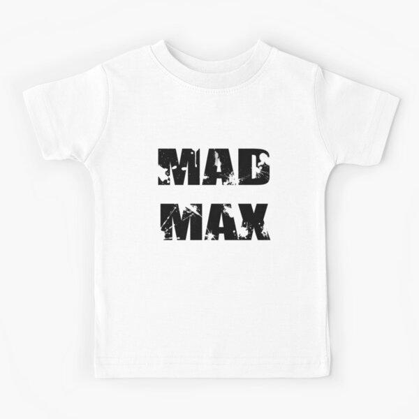 Mad Max Kids T-Shirt
