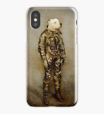 Tough iPhone Case/Skin