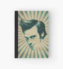 Carrey Hardcover Journal
