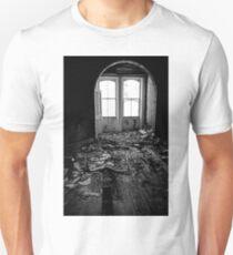 Derelict Unisex T-Shirt