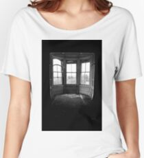 Stage Window Women's Relaxed Fit T-Shirt