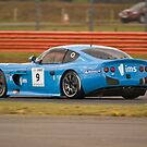IMS Motorsport Ginetta G50 by Willie Jackson