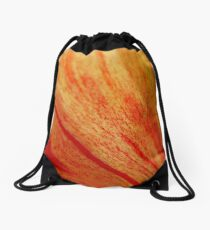Petal Abstract Drawstring Bag