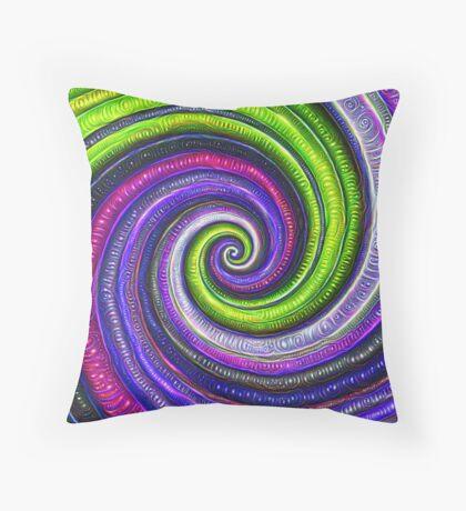Source #DeepDream #Art Floor Pillow