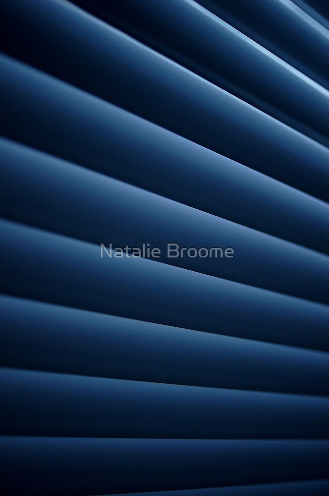 Into The Blue 2 by Natalie Broome