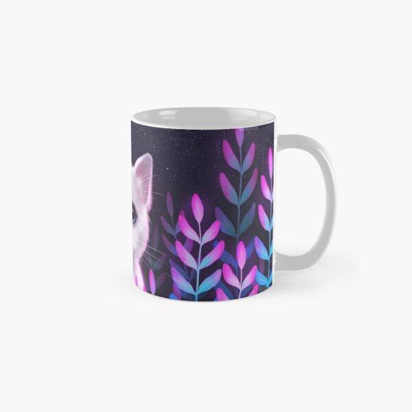 Glowy foliage Classic Mug
