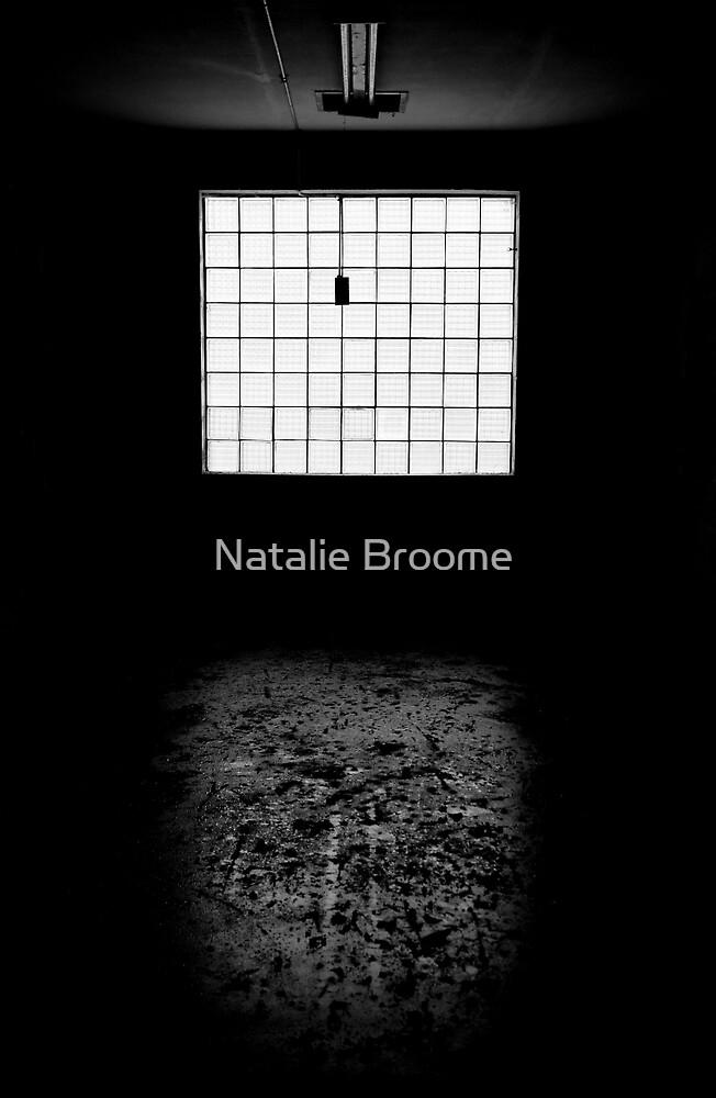 Laboratory by Natalie Broome