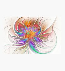 Espiral Dreams Photographic Print
