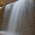 Waterfall by Dean Messenger