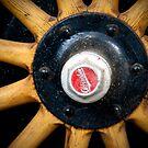 Oldsmobile by knobby