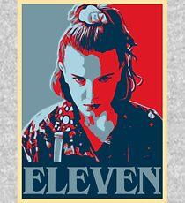 Eleven - Stranger Things Kids Pullover Hoodie