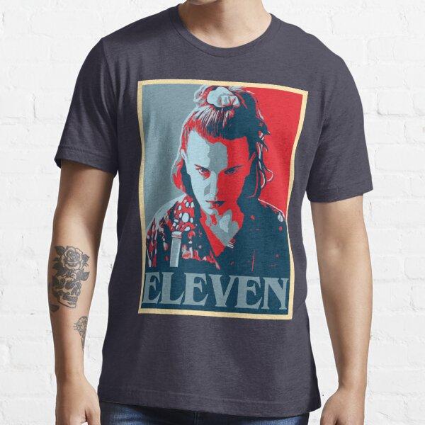 Eleven - Stranger Things Essential T-Shirt
