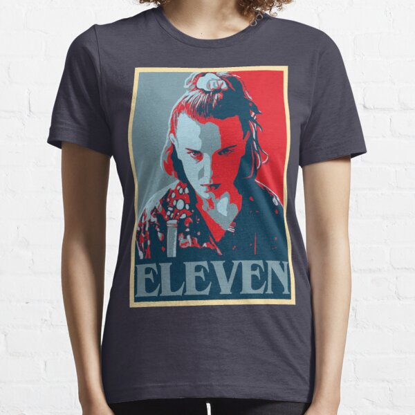 Eleven - Stranger Things Essential T-Shirt