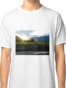 Autumn Morning Classic T-Shirt