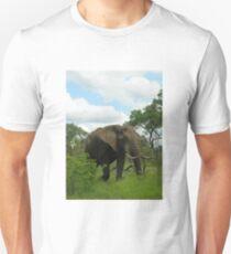 Kruger Elephant Unisex T-Shirt