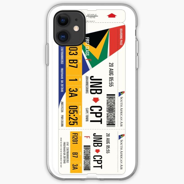Johannesburg Iphone Cases Covers Redbubble