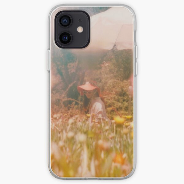 Lana Del Rey Honeymoon iPhone Soft Case