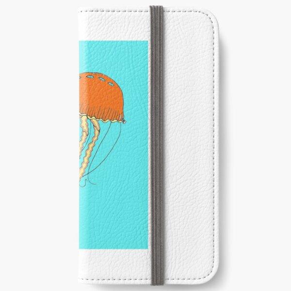 Swim Free iPhone Wallet
