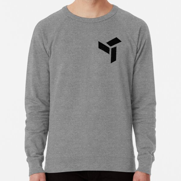 EDEN ® Merch Lightweight Sweatshirt