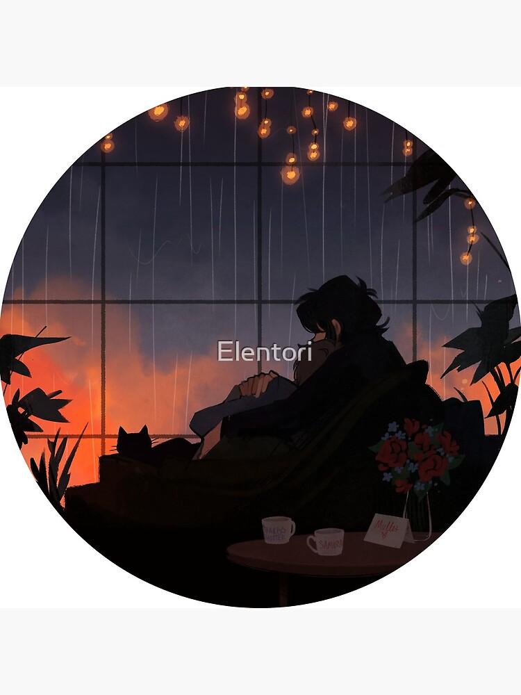 Alone Together by Elentori