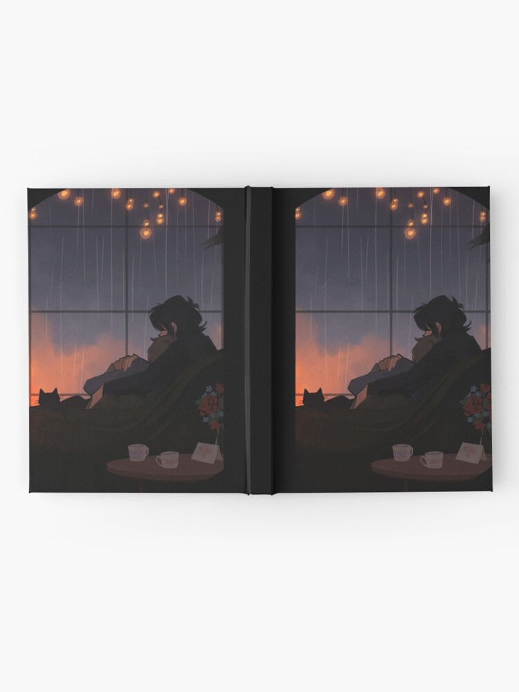 Alternate view of Alone Together Hardcover Journal