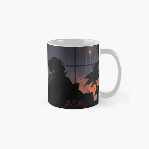Alone Together Classic Mug