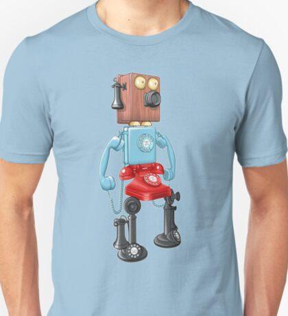 Smartphone Bot 8000 T-Shirt