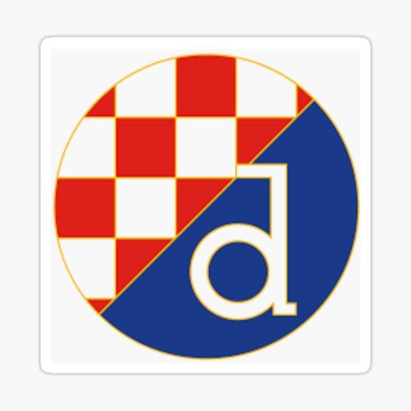 Dinamo Zagreb Sticker