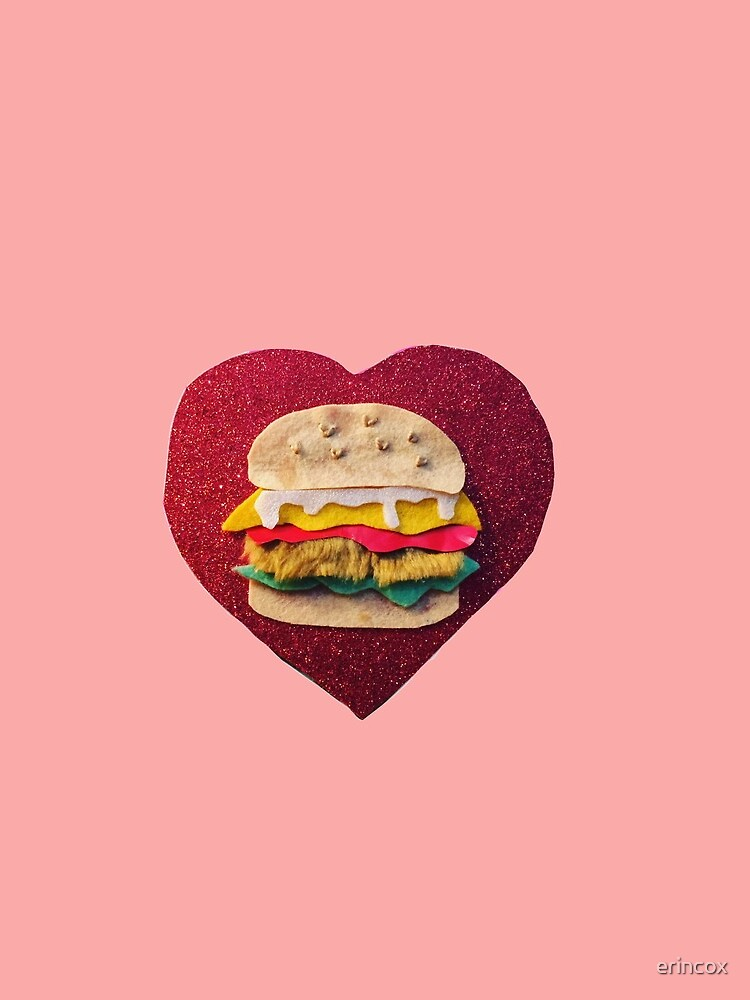 Fur Burger by erincox