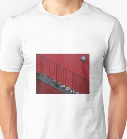 Steps T-Shirt