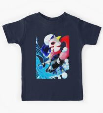 Pokemon Anbu Greninja  Kids Tee
